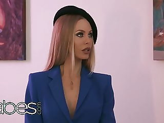 Nicole Aniston Quinton James - The Collector - BABES